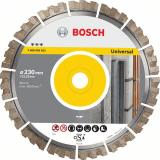 Diamantový rezací kotúč 150 mm, Best for Universal BOSCH 2608603631