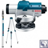 Bosch set GOL 32 D BT 160 GR 500