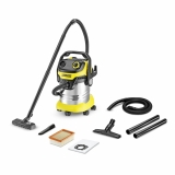 mokro-suchý vysávač KARCHER WD 5 Premium Renovation Kit