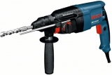 Vŕtacie kladivo s SDS-plus Bosch GBH 2-26 RE - 0611251703