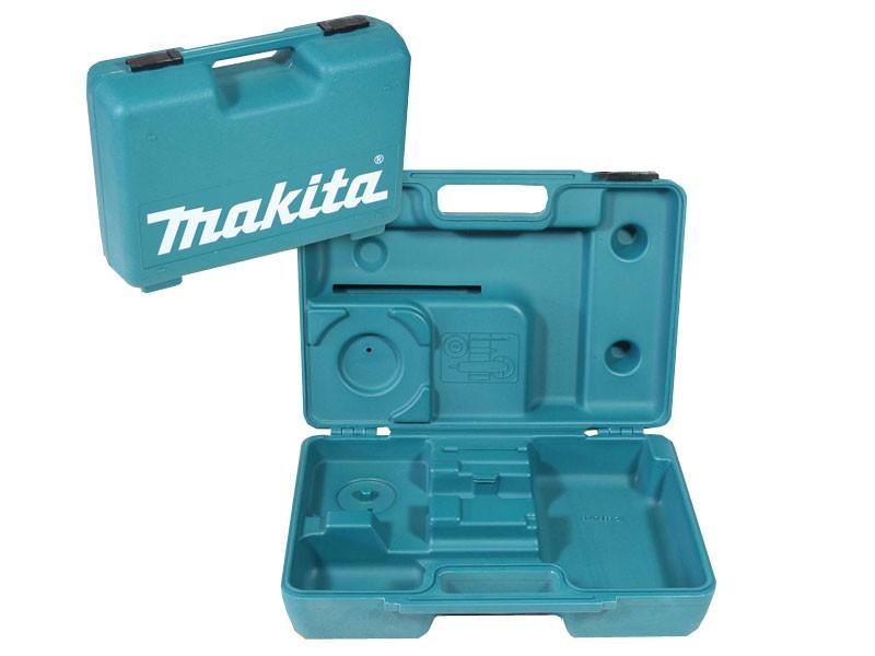 c9b7a00c07fcc PRÍSLUŠENSTVO - BOSCH | plastový kufor pre brúsky MAKITA GA4530 ...
