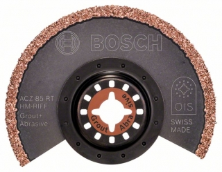 Carbide Technology segmentový pílový list, ACZ 85 RT BOSCH 2608661642