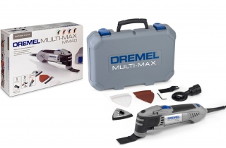 DREMEL® Multi-Max MM40 (MM40-1/9) F013MM40JC