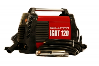 Zvárací invertor Solution IGBT-120