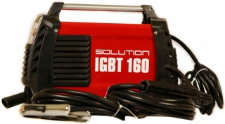 Zvárací invertor Solution IGBT-160