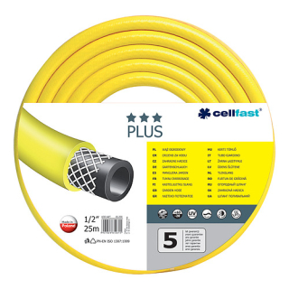 "Hadica Cellfast Plus 3/4"", L-25 m"