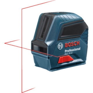 Liniovy laser BOSCH GLL 2-10 Professional