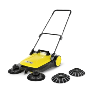 zametací stroj KARCHER S 4 Twin 2in1 1.766-365.0