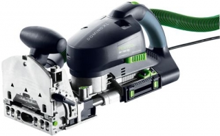 Festool Čapovacia frézka DF 700 EQ-Plus DOMINO XL