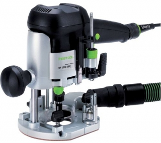 Festool Horná frézka OF 1010 EBQ-Plus